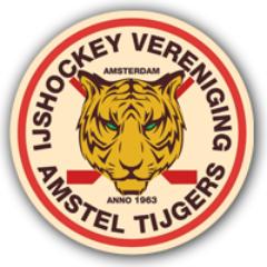 ijs amstel tijgers modern