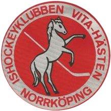 IK Vita Hästen 2