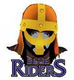 blue riders