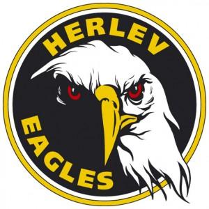 herlev eagles ny logga