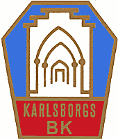 karlsborgs bk