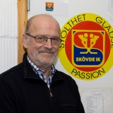 Göran Strid, ordförande