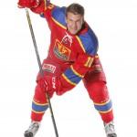 Mikael Persson-Riis har gjort snabbaste målet i SIK:s historia.